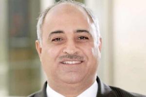 عمر القوقة
