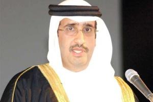 الشيخ محمد بن عيسى آل خليفة