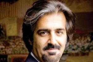 محمد البستكي