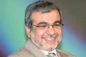 أحمد الشطي