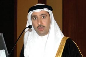 الشيخ دعيج بن سلمان