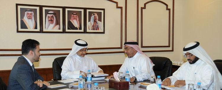لجنة التحقيق البرلمانية في