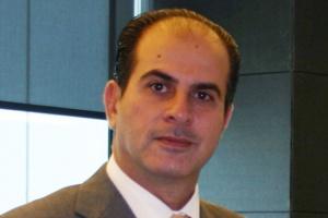 خالد زكريا