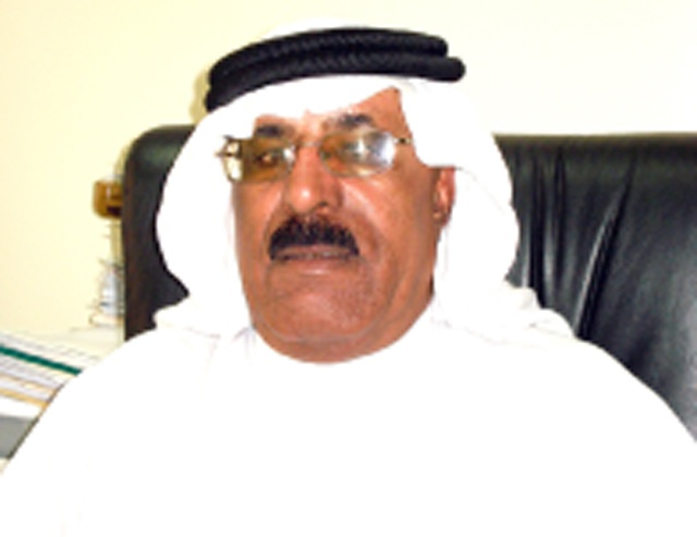 رضي علي عبدالرسول