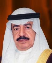 رئيس الوزراء الأمير خليفة<br />بن سلمان آل خليفة