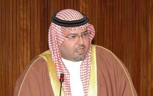 وزير العدل و الشئون<br />الإسلامية