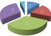 321 ألف ناخب في 2010 بزيادة 8.6 % عن ناخبي 2006