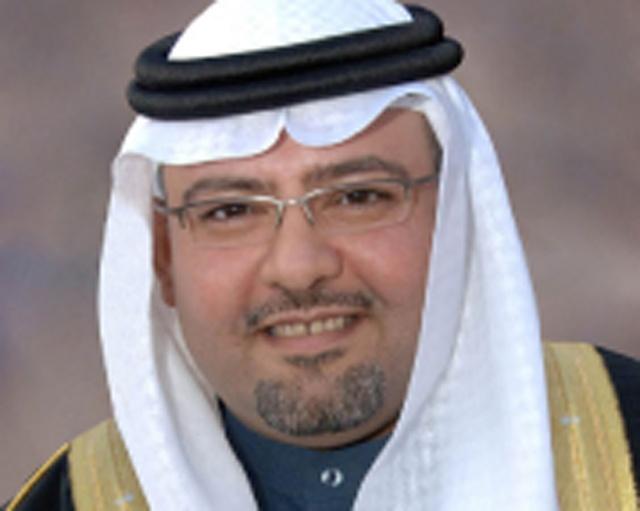 وزير العدل والشئون الإسلامية
