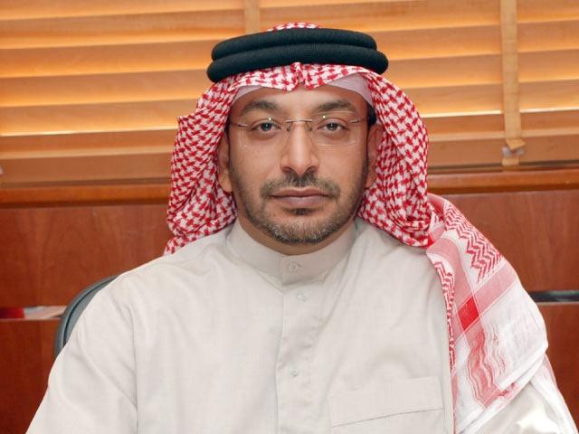 الشيخ خالد بن إبراهيم آل خليفة