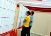 تراجع غير طبيعي في كتلة العاصمة الانتخابية