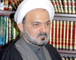 الشيخ حسين نجاتي