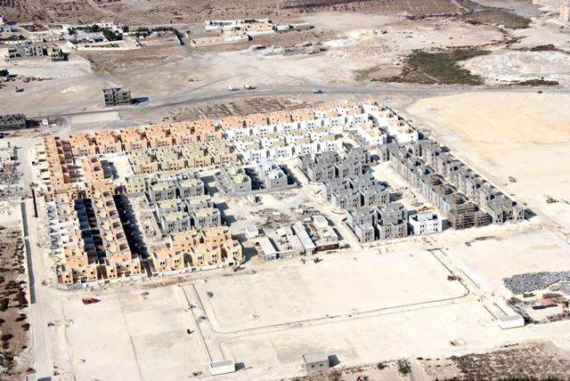 70 مليون دينار زيادة في الموازنة المخصصة للإسكان مقارنة بالموازنة السابقة