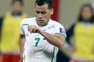 العراقي عماد محمد