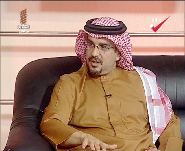 سمو ولي العهد مخاطباً الجميع في حديث تلفزيوني مباشر أمس