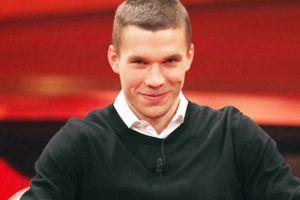 لوكاس بودولسكى