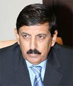 السفير اليمني في السعودية محمد علي الاحول