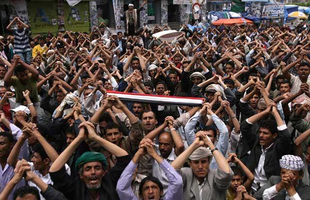 دول الخليج تعلن استعدادها لإعادة طرح مبادرتها لحل أزمة اليمن