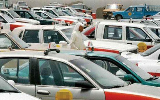 متى تعود سيارات الأجرة للشوارع؟