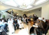سلمان يرفض تخوين المشاركين في الانتخابات وينتقد خطاب «العدل» لقاسم