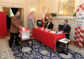 «تنفيذية الانتخابات» تدعو الناخبين في الخارج للتصويت 20 سبتمبر