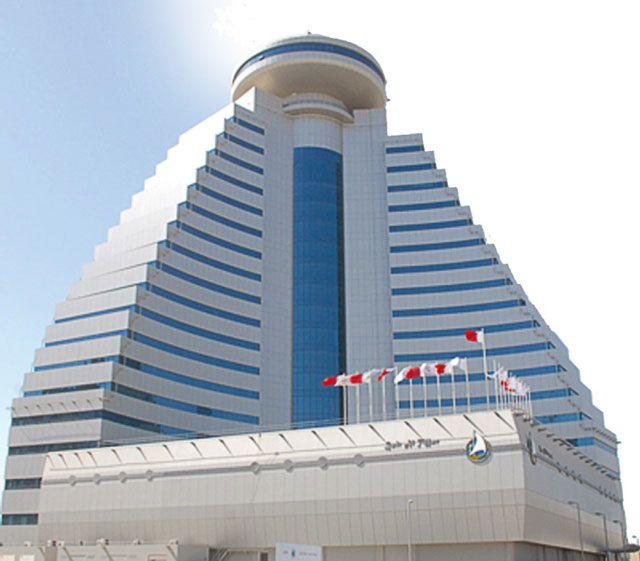 غرفة تجارة وصناعة البحرينن
