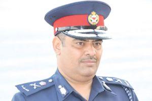 رئيس الأمن العام: الأوضاع  الأمنية في ...