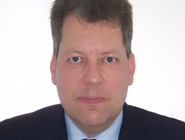 بيتر غروهمان