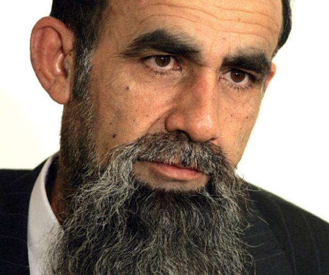 عبد حمود التكريتي