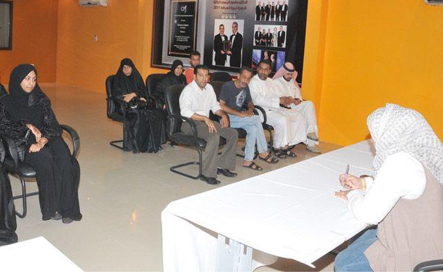 عوائل عدد من المعتقلين في سجن جو يتحدثون إلى «الوسط»