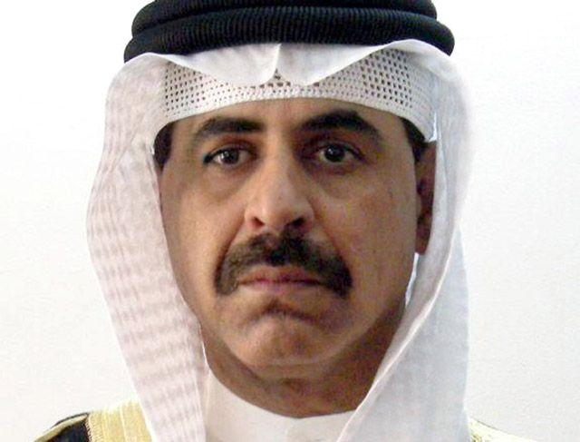 سعيد محمد الفيحاني