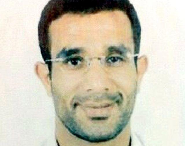 المحكوم محمد سهوان