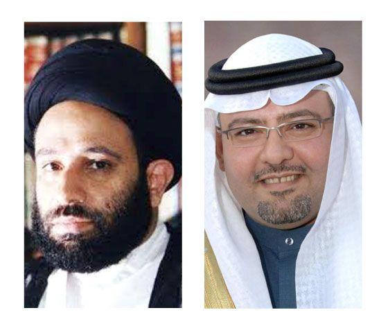 وزير العدل-سيد كامل الهاشمي