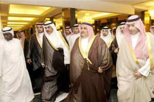 «الوزاري الخليجي» يدين  تزوير كلمة الرئيس مرسي