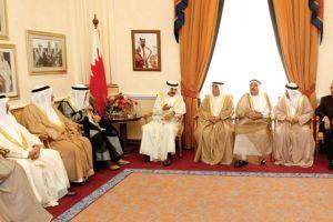 رئيس الوزراء: ما حققته البحرين خدميّاً يعكس نجاح الاستراتيجية الحكومية