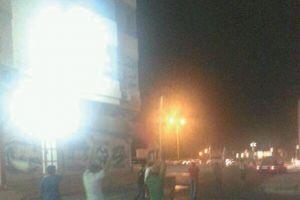 المعارضة: «الداخلية» منعت اعتصام المقشع أمس