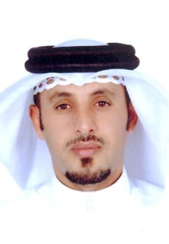 أحمد المريسي