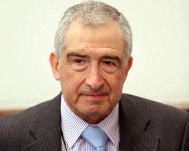 البروفيسور السير نايجل رودلي