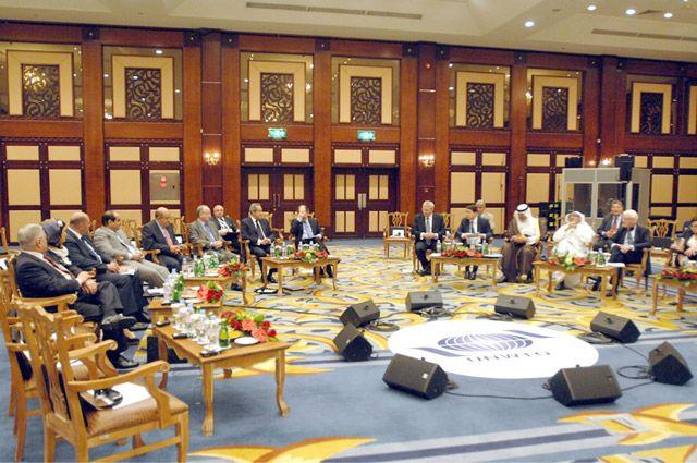 شهدت دورة سوق السفر العربي للعام 2012 حضور 2436 شركة
