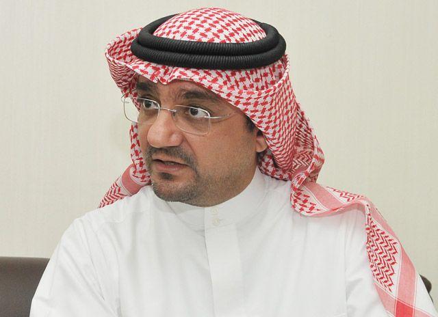الرئيس التنفيذي لشركة «أبعاد العقارية» أحمد عبدالله