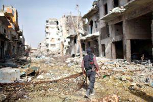 الإبراهيمي يلتقي الأسد ويأمل في حل لوضع «مازال مقلقاً»
