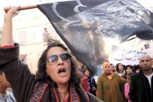 تجمع في الرباط يطالب  بالإفراج عن معتقلين «سياسيين»