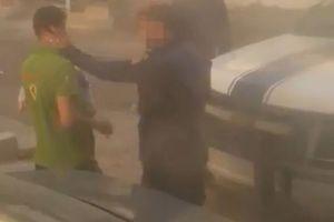 «الداخلية»: إحالة الشرطي المعتدي  على مواطن بعالي إلى المحاكم العسكرية