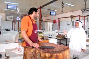 «البحرين للمواشي»: طرحنا 5 آلاف ذبيحة أمس في ...