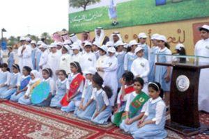 «زين البحرين» تواصل دعمها للشباب بضرورة المحافظة على البيئة