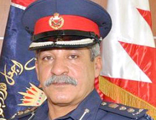 الشيخ عبدالرحمن بن صباح آل خليفة