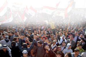 بداية متأزمة للعام الجديد في العراق بسبب «الوعود الكاذبة»