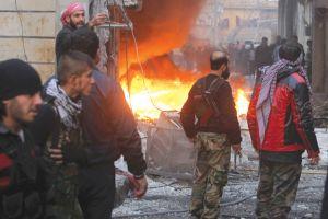 نصرالله: سورية مهددة بالتقسيم أكثر من أي وقت مضى