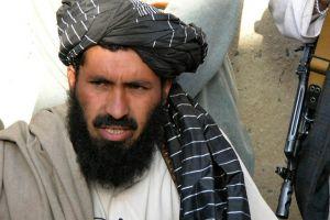 مقتل أمير الحرب الباكستاني  الملا نذير في غارة لطائرة أميركية