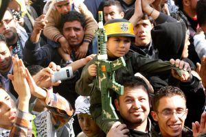 مواجهات بين فلسطينيين والجيش الإسرائيلي في الضفة الغربية