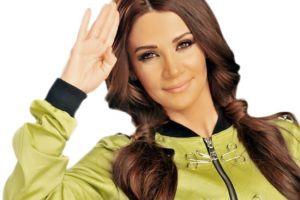 ديانا حداد تقدم أغنية جديدة باللهجة المغربية